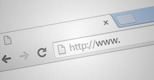 Fixing ecommerce URLs
